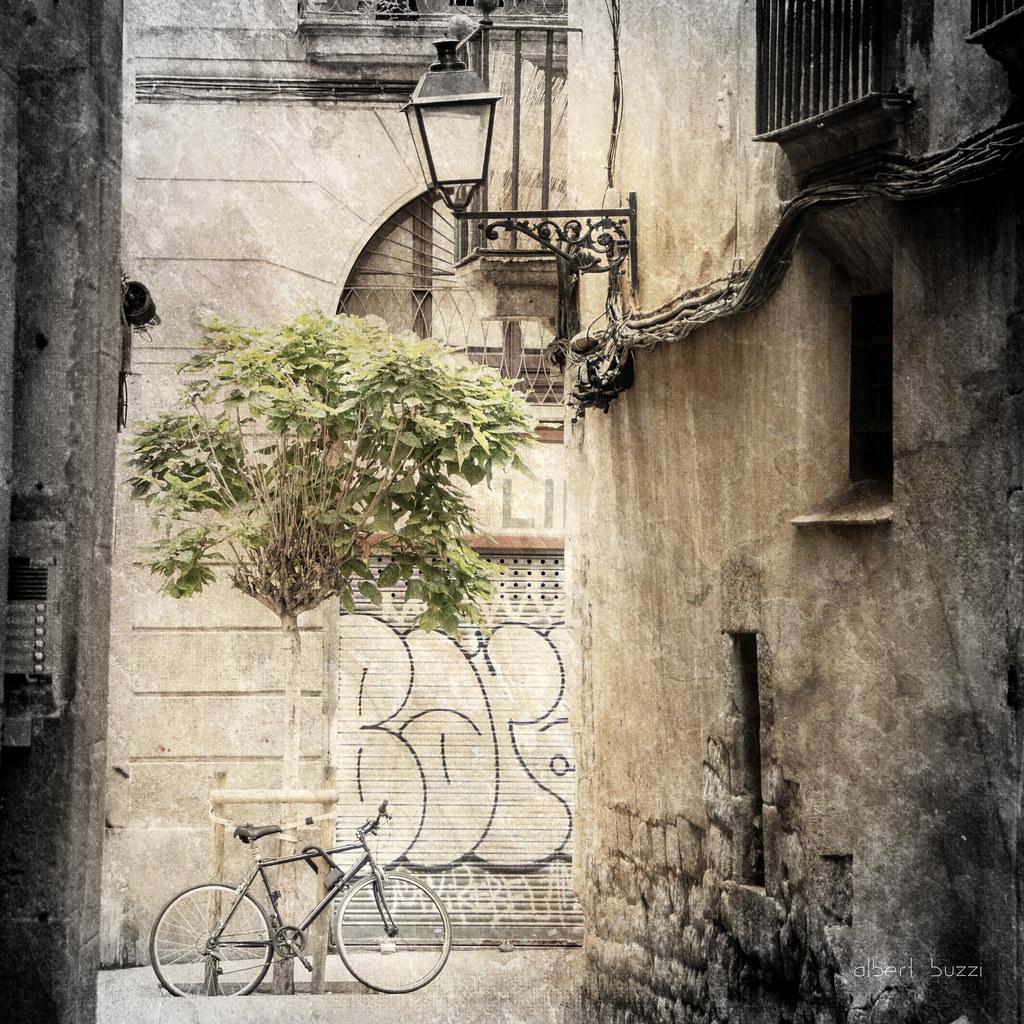 bBcn066:  Barcelona - Ciutat Vella - Sant Pere, Santa Caterina i La Ribera