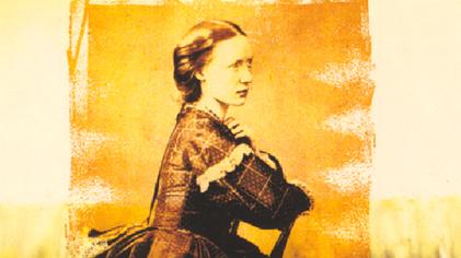 Alice Mary Smith