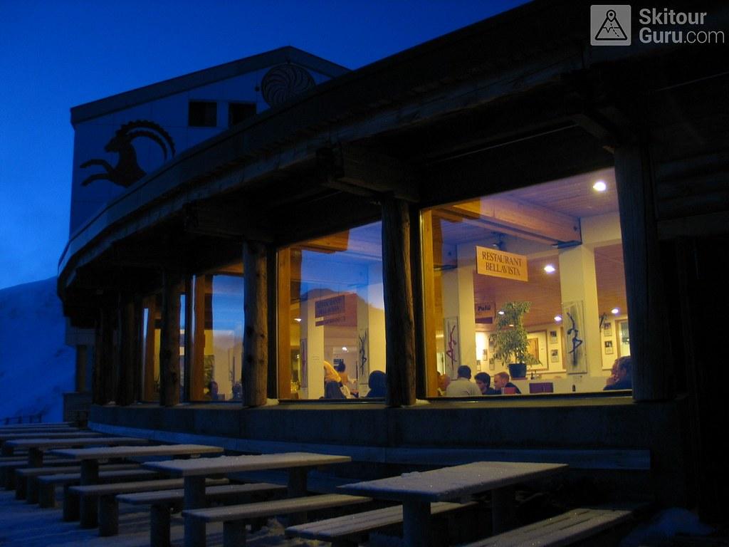 Diavolezza Berghaus Bernina Switzerland photo 09