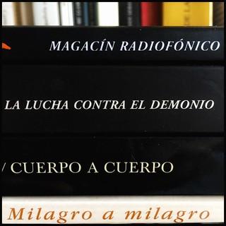 Magacín radiofónico en estado de alarma 19.5.20 #yomequedoencasa #frenarlacurva #haikusdestanteria #quedateencasa