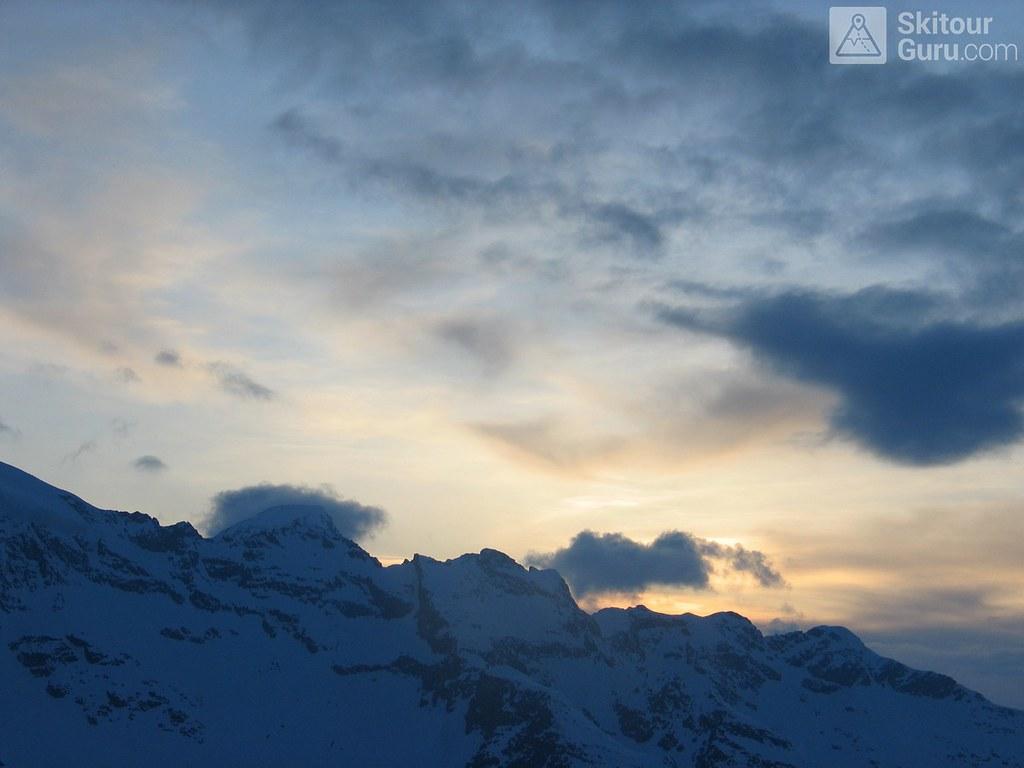 Diavolezza Berghaus Bernina Switzerland photo 06