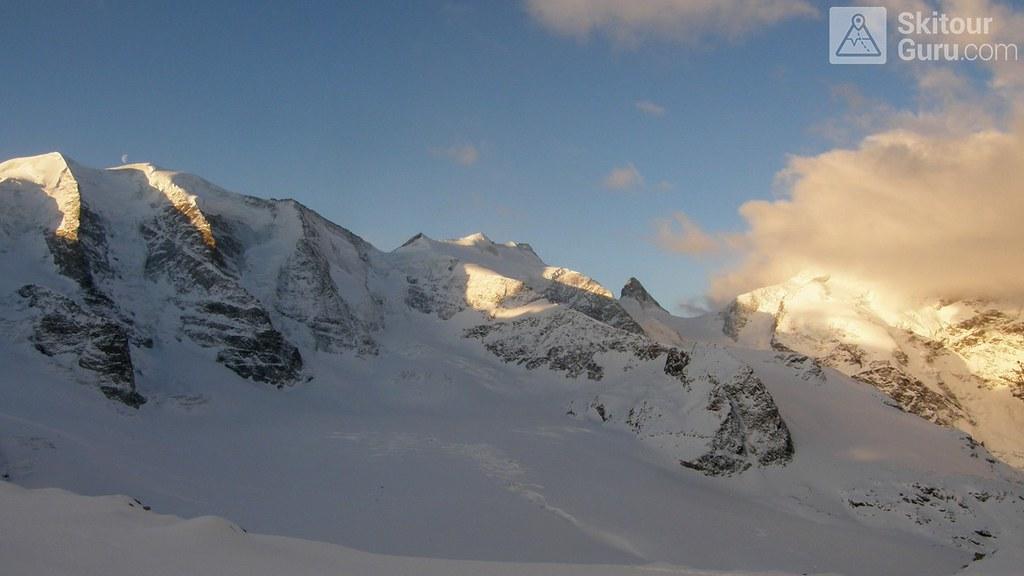 Diavolezza Berghaus Bernina Switzerland photo 25