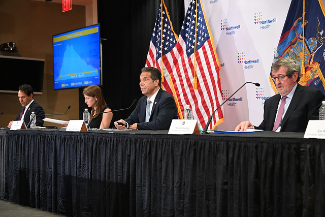 Amid Ongoing COVID-19 Pandemic, Governor Cuomo Announces Seventh Region Hits Benchmark to Begin Reopening Tomorrow