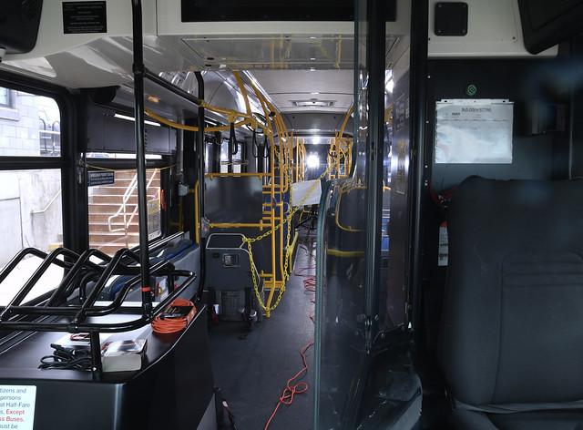 MTA Launches UV Pilot Proven to Kill COVID-19