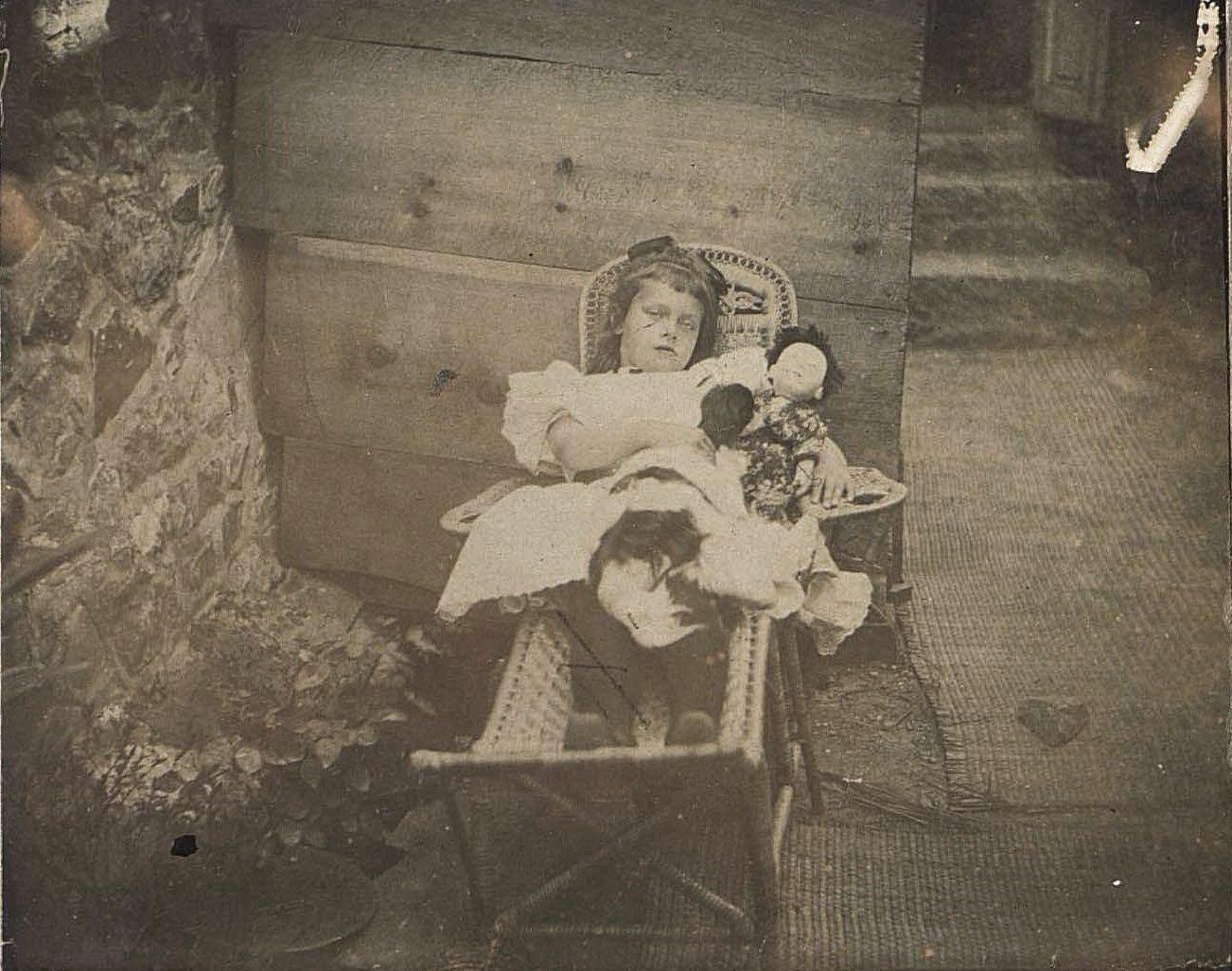 1897-1900. Крейсер «Владимир Мономах» в Юго-Восточной Азии. Часть 3