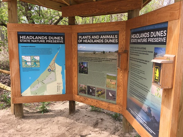 05.14.2020 Headlands Dunes State Nature Preserve