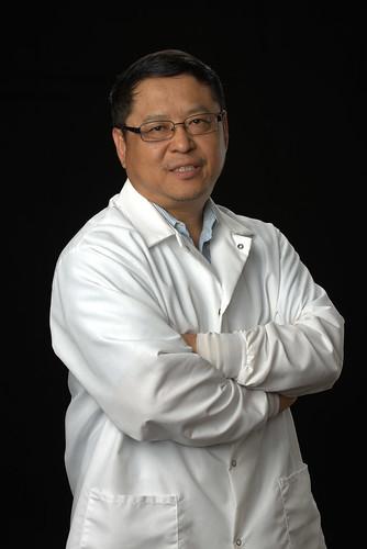 Dongye Zhao