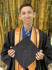 "Hawaii Community College spring 2020 graduate James Matsumoto. The Hawaii Community College Class of 2020 includes 584 students who earned associate degrees and certificates.  View more photos at the Hawaii CC Flickr site: <a href=""https://www.flickr.com/photos/53092216@N07/albums/72157714370648416/with/49913407053/"">www.flickr.com/photos/53092216@N07/albums/721577143706484...</a>"