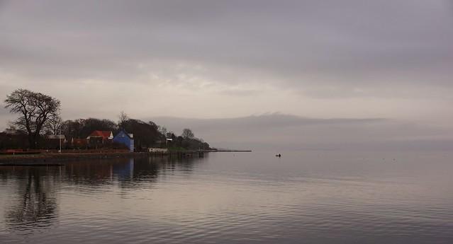The coast at Faaborg