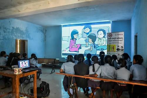 School Health Program - Health Education