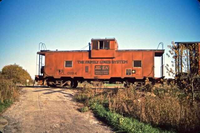 SCL 0894, Glenwood, IL