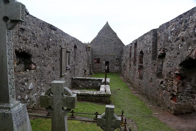 St Johns Church, Gardenstown