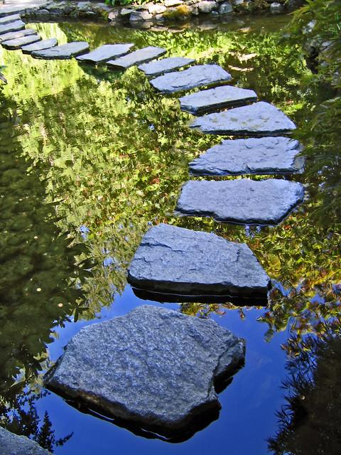 Walking On Water (Imaginative Story)