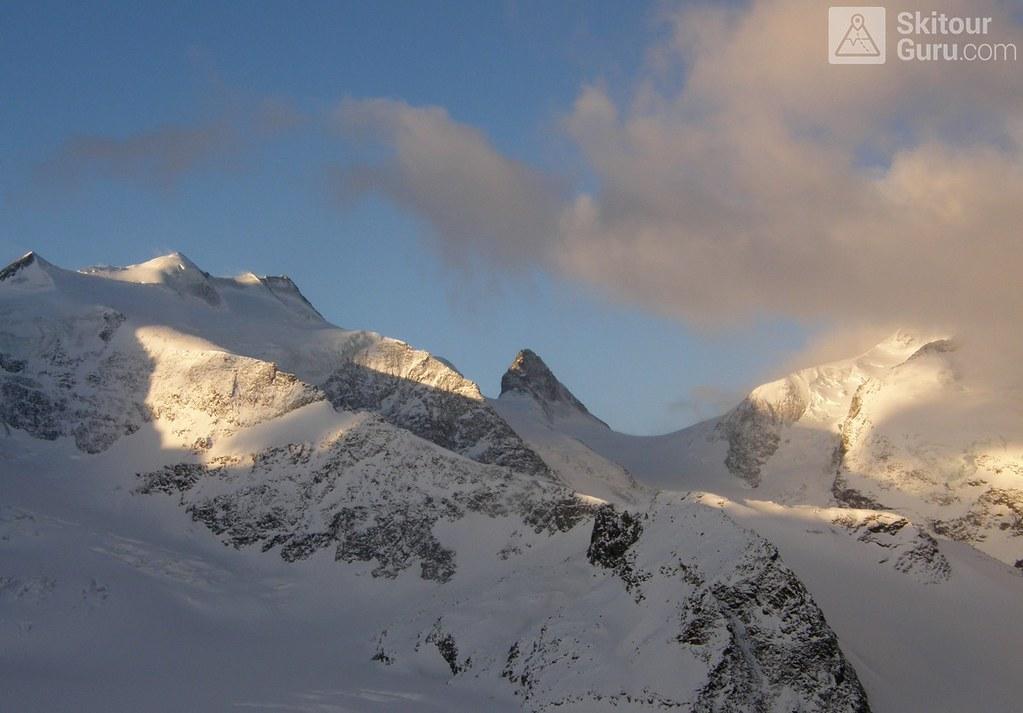 Diavolezza Berghaus Bernina Switzerland photo 29