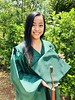 UH Manoa College of Engineering spring 2020 graduate Marie Beth Calamasa