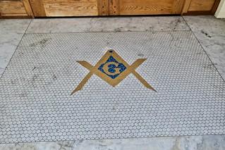 Masonic Temple, San Luis Obispo, CA