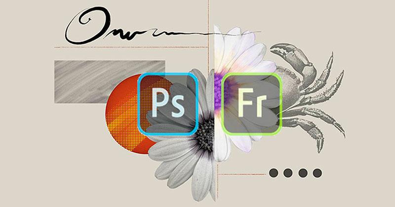 Llegan nuevas actualizaciones para Adobe Photoshop y Fresco