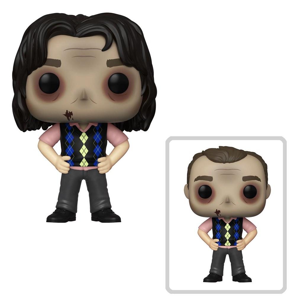 是那位扮演自己的「比爾·莫瑞」! Funko Pop! Movies 系列《屍樂園》(Pop! Movies - Zombieland)多款角色發表