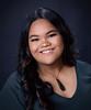 Windward Community College spring 2020 graduate Mariah Silva