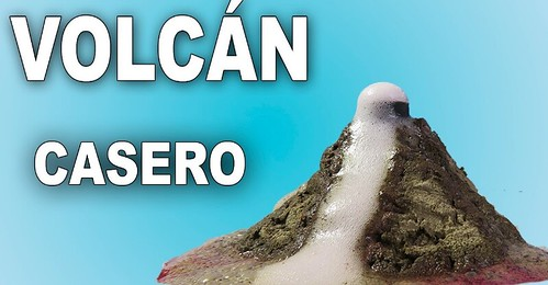 VolcánCasero