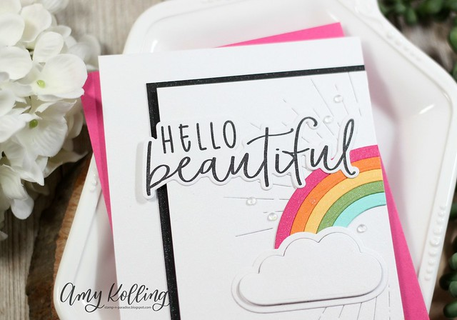 Hello Rainbow5