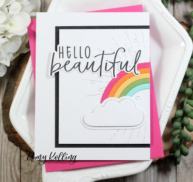 Hello Rainbow4