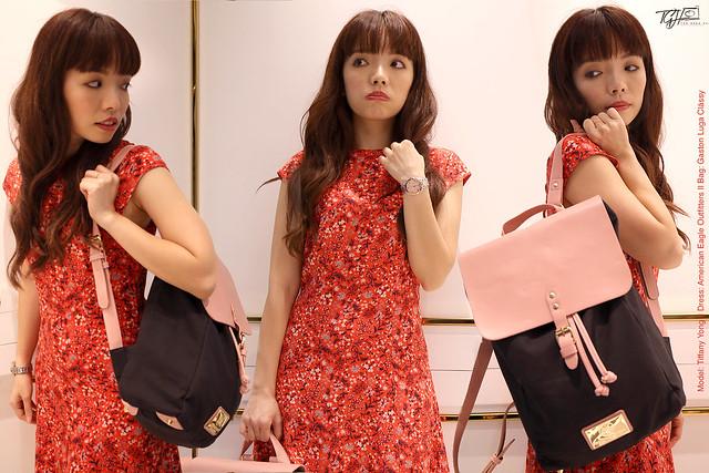 Tiffany Yong Gaston Luga Classy