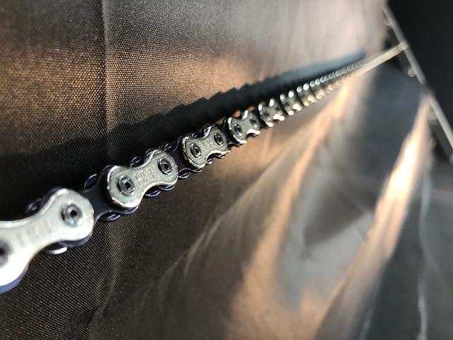チタンの鎧イメージ画像2(チェーン)