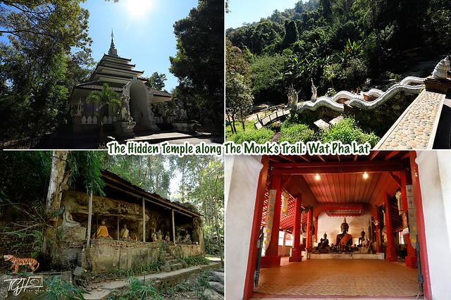Wat Pha Lat The Epiphany Duplet