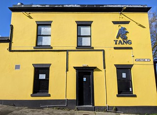 Tang Restaurant in Preston | by Tony Worrall