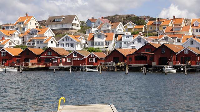 Fjällbacka 2.5, Sweden