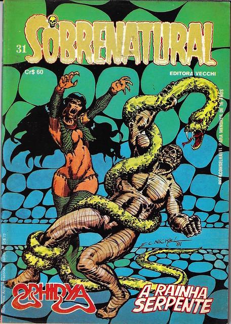 Supernatural #31