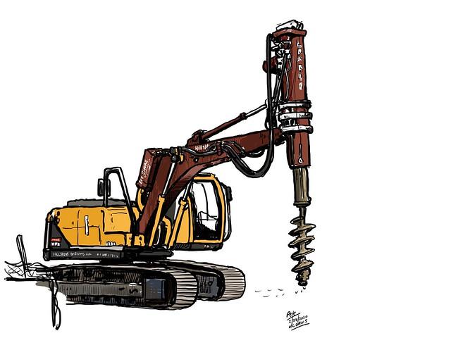 drill ucd feb 2020