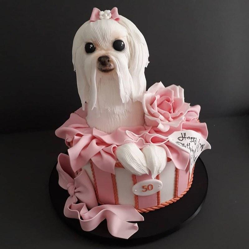 Cake by Elina's Cakes