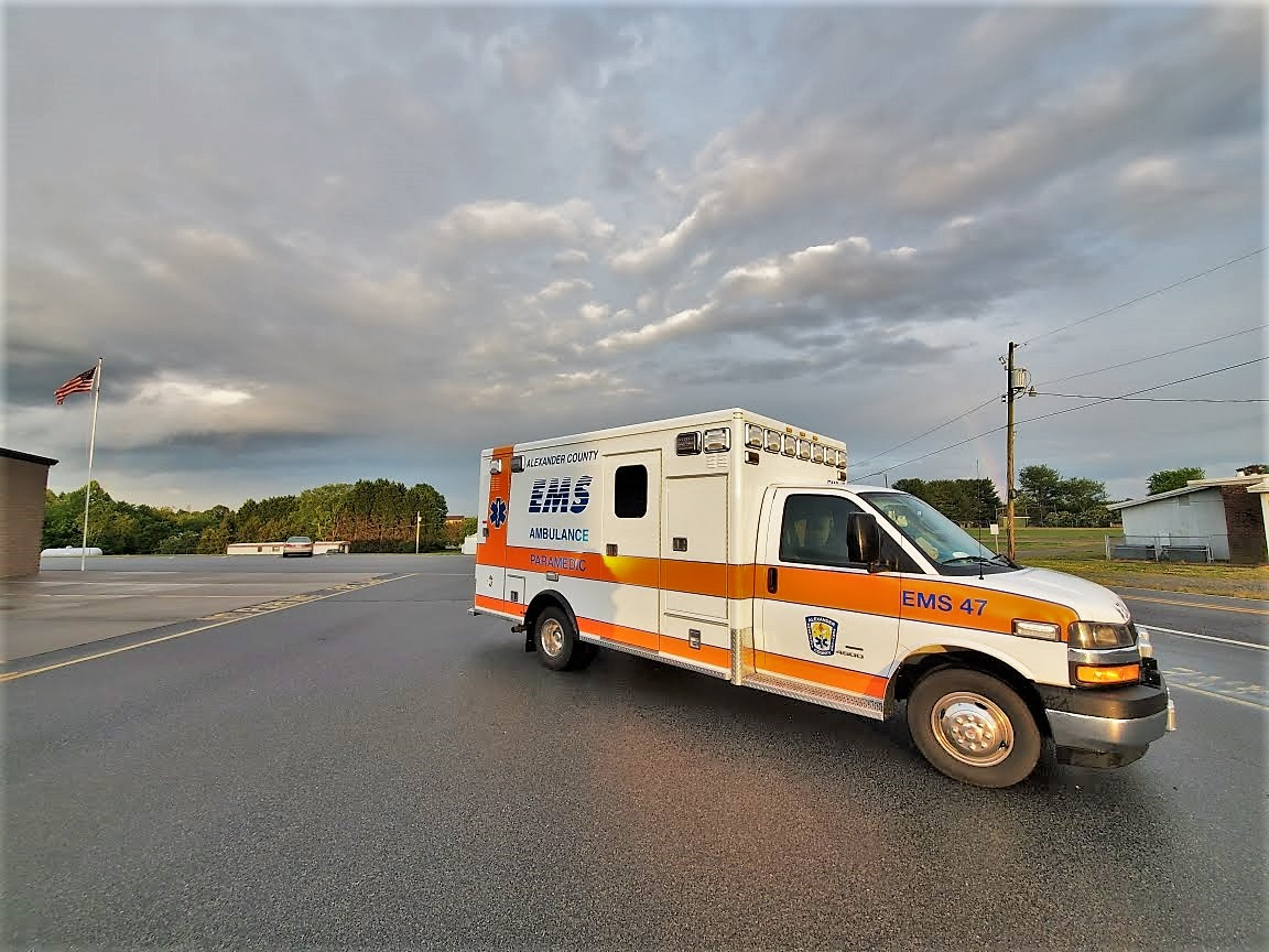 National EMS Week 2020