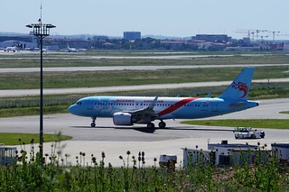 A320neo F-WWIT MSN9544