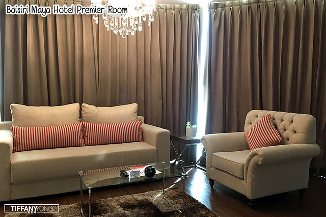 Baisirimaya Hotel Review Premier Room