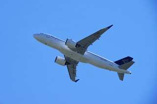A320neo F-WWDJ MSN10005 Air Astana P4-KBM