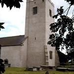 Eglwys Marchell Sant, Llanfarchell (ii)