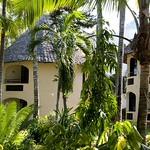 Tropical Paradise of Severin Sea Lodge