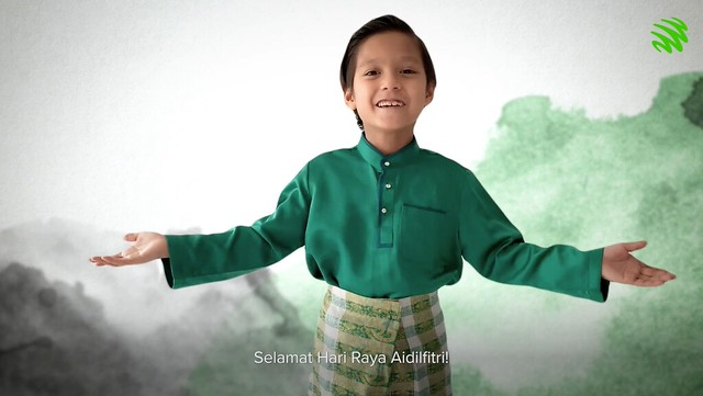 Screenshot Maxis 2020 Raya full film