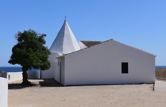 Nostra Senhora de Rocha, Algarve, Portugal, August 2018 1562