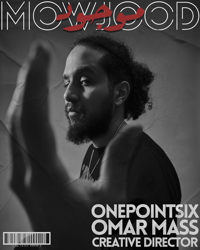 Mowjood - Omar Mass
