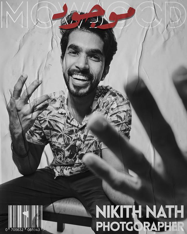 Mowjood - Nikith Nath