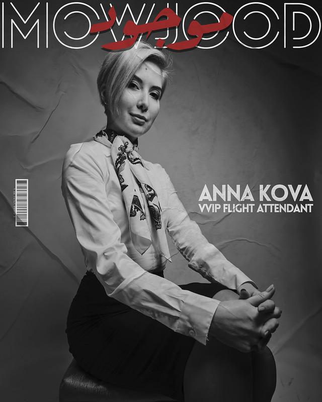 Mowjood - Anna