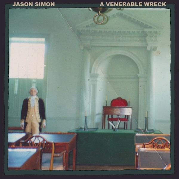 Jason Simon - A Venerable Wreck