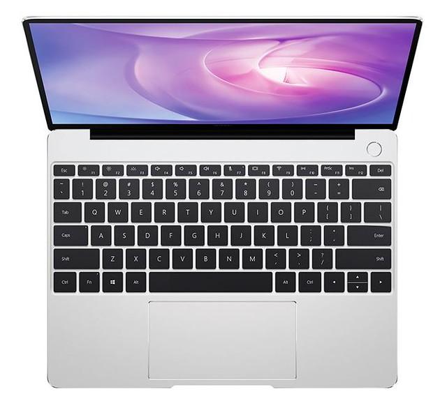 MagicBook 13 2020