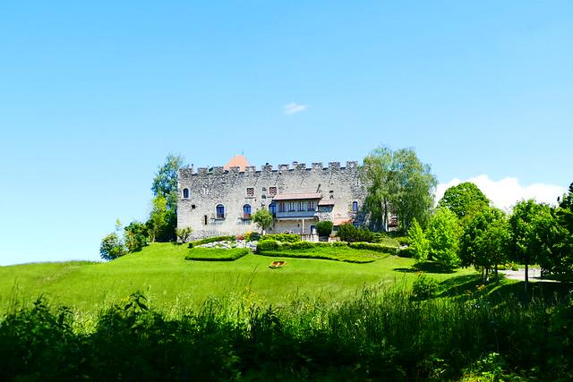 05.20.20.Château de Larringes (France)