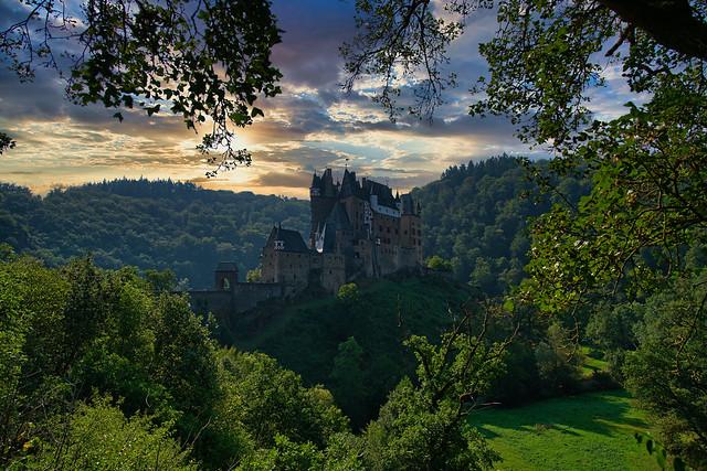 Burg Eltz, Castle Eltz