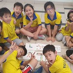 Proteach - School Term 1 and 2